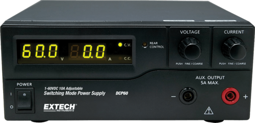 Single Output Laboratory Grade Switching Power Support