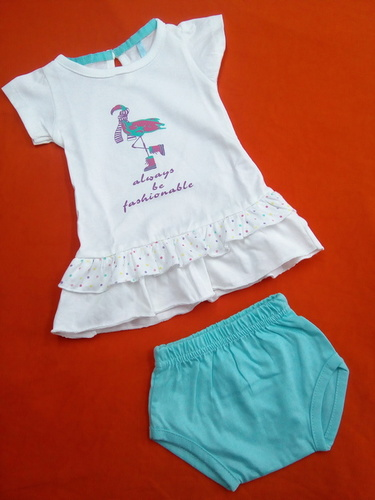 Baby Boutique Wear
