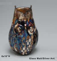 Glass Item