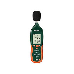 20000 Point Datalogging Sound Level Meter with USB Port