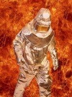 Fire Proximity Suit/Fire Suit