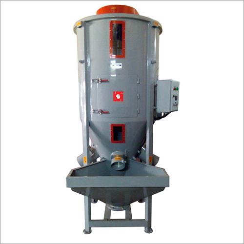 Vertical Dry Colour Mixer Machine