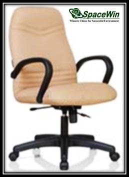 Executive Mid Back Chair