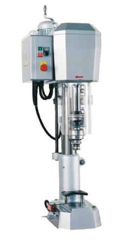 Automatic/Semi Automatic Capping Machine