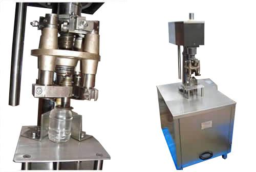 Rotary ROPP SCREW Cap Sealing Machine