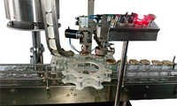 Lug Capping Machine
