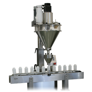 Powder Filling Machine / Auger Filler