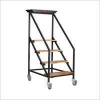 Ladder Type Trolley