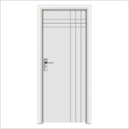 WPC Wooden Doors