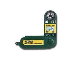 Mini Thermo-Anemometer 5 in 1