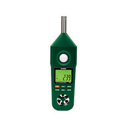 5 in 1 Environmental Meter With Sound