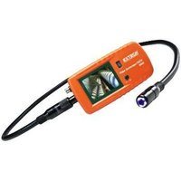 Mini Video Borescope/Camera Tester