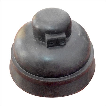 Rubber Light Cap