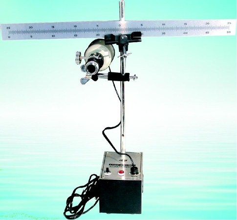 Lamp  Scale
