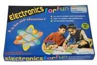 Electronices For Fun Part -1