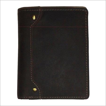 L9.5 X H12 Cm Hunter Notecase