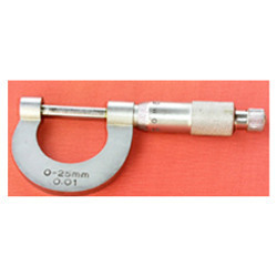 Screw Gauge Micrometer