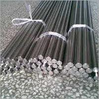 Hardened Stainless Steel Rod