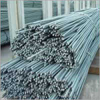 Solid Stainless Steel Rod