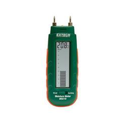 Pocket Size Moisture Detector