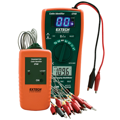Cable Testers