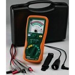 Analog High Voltage Megohmmeter