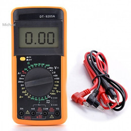 Multimeter Digital 3.5  Lcd