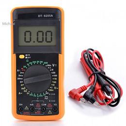 Multimeter Digital 3.5  Lcd