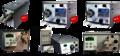 HPLC Column Washing / Liquid Dosing Pump
