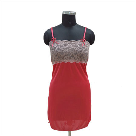 Women Short Nightwear