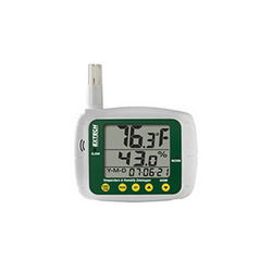 Mini Humidity Temperature Data Logger