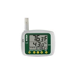 Mini Humidity Temperature Data Logger