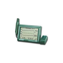Humidity and Temperature Chart Recorder