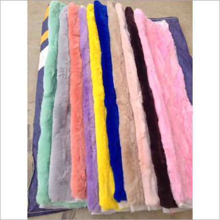 High Grade Fur Fabric