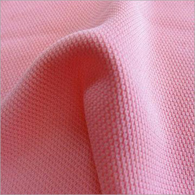Jacquard Interlock Fabric