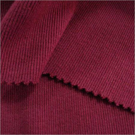 Rib Fabric 1'1