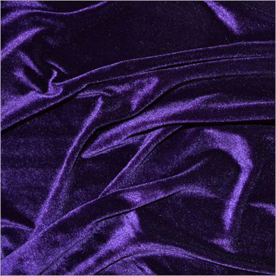 100% Polyester Velour Fabric