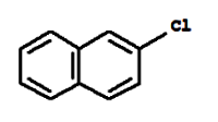 2-Chloronaphthalene solution