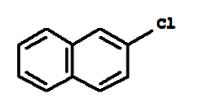 2-Chloronaphthalene solution