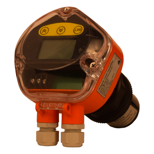 Ultrasonic Level Transmitters