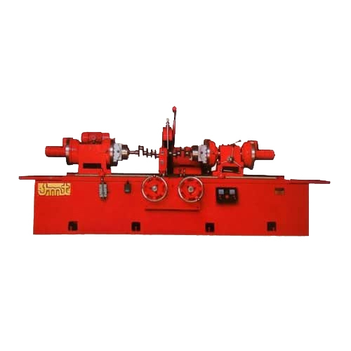 Heavy Duty Crank Shaft Regrinder