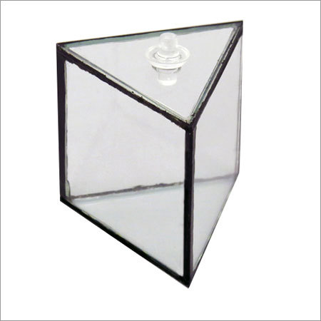 Prism Hollow Glass