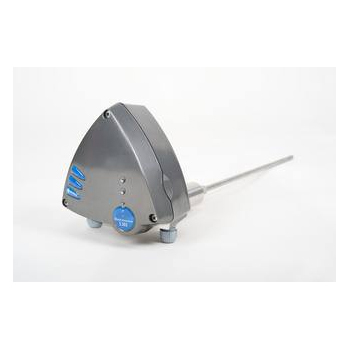 Tribo Electric Based Dust Monitor