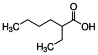 2-Ethylhexanoic acid