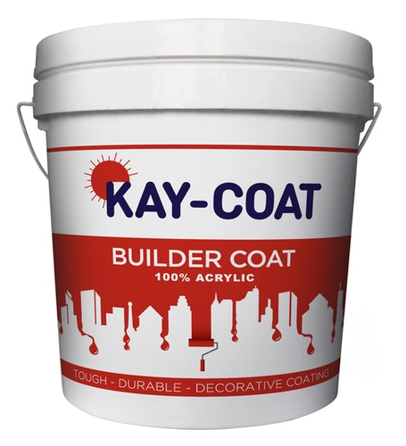 Concrete Waterproof Coating