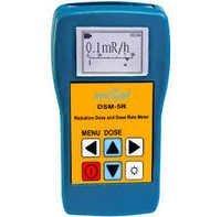 DSM-5R Dose Rate Meter