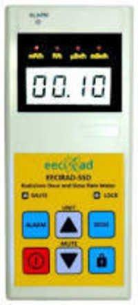 Dose & Dose Rate Meter EECIRAD - 5SD