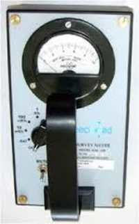 ASM-10R Analogue Survey Meter