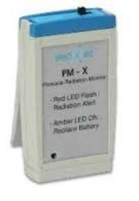 Personal Radiation Monitor PM-X