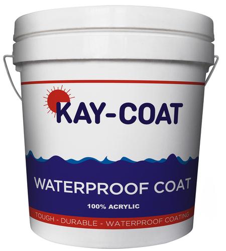 Water Based Acrylic Waterproof Coating